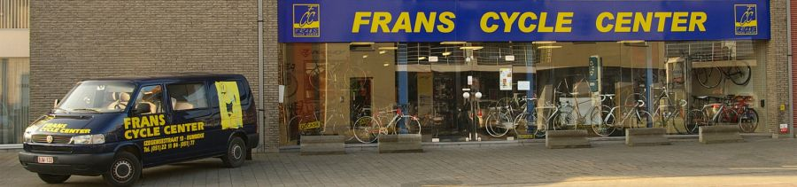 Frans Cycle Center